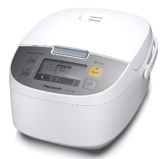 PANASONIC Micom / Fuzzy Logic Rice Cooker SR-ZE105